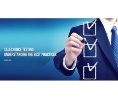 Salesforce Testing - Suyati Inc