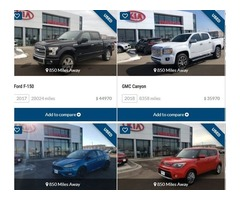 Local Car Dealer in CO | i25 Kia - Searchlocaldealers.com