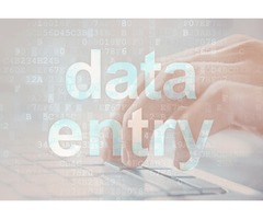 Data Entry Company | Damco Solutions