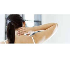Result-Driven Chiropractic Treatment for Neck Pain in Lowell