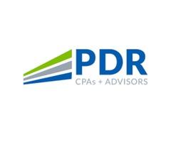 PDR CPAs + Advisors