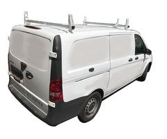 Shelving for Van, Ladder Racks, Van Safety Partitions