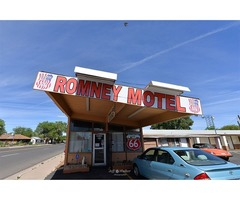Best Online Hotels Reservation near Seligman, AZ