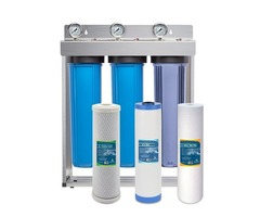 Are you looking for the best water filter in San Diego?