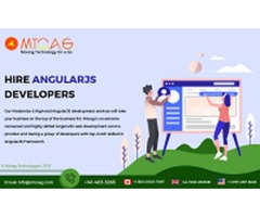 angularjs web development company