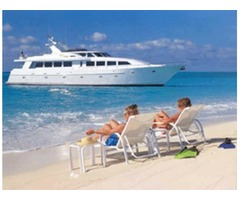 Enjoy Ultimate Caribbean Yacht charter