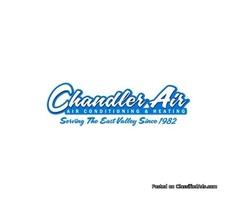 Chandler Air, Inc