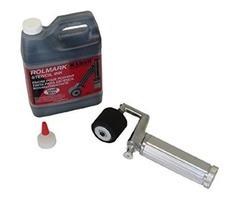 "Buy Rolmark Fountain Roller 1.5"" form ABM Marking Services"