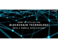 Blockchain Development Services For Your Business Application | Techugo