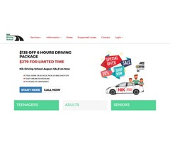 Learn Right Driving Techniques from Professional Driving Instructor In California