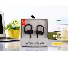 G5 Bluetooth Sports HeadSet Earphone Wireless Headphones Bluetooth G5 sport Earbuds Standard Configu