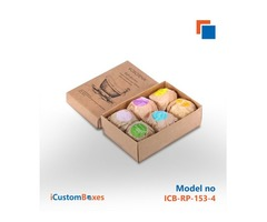 Get your Custom bath bomb packaging wholesale from us   free-classifieds-usa.com