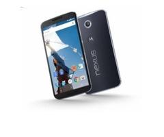 Motorola Google Nexus 6 XT1103 64GB 4G LTE Phone (Unlocked) | free-classifieds-usa.com