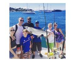 Virgin Islands Fishing