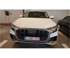 2019 Audi Q8 Prices, Reviews, and Pictures | Find Cars Near Me