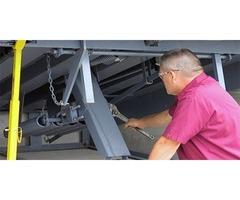 Get the best loading dock door repair services