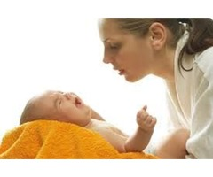 Mother and Baby Care Book in usa