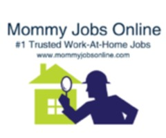 Mommy Jobs Online Internel Remote Job Opportunites