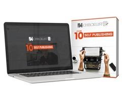 IM Checklist Volume 10: Self Publishing