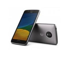 Motorola Moto G5 Plus - 5.2 inch Android 7.0 Snapdragon 625 Octa Core 2.0GHz Smartphone