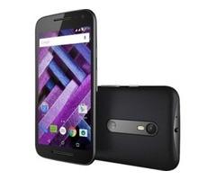 New Launch Motorola Moto G 3rd Gen Turbo Edition XT1557 Unlocked