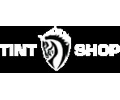 Tint Shop Maryland | Window Tinting | Paint Protection | Paintless Dent Repair
