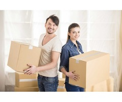 Professional Moving Company for Your Local Moving