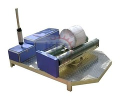 Roll Stretch Wrapping Machine, Roll Wrapping Machine