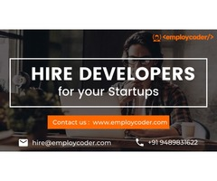 Looking to Hire Developers? Contact Us!