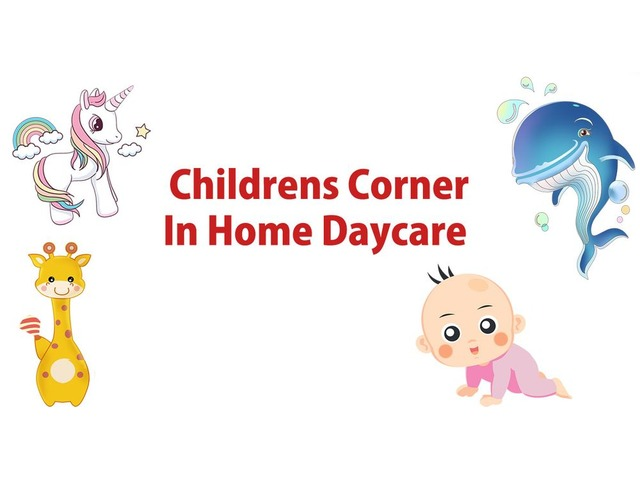 Children's Corner In Home Daycare - Naps and Fun always Free | free-classifieds-usa.com