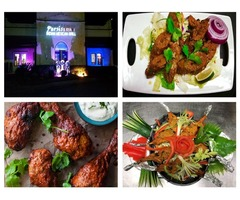 Persis Columbia - Best Indian Food Restaurant in Columbia