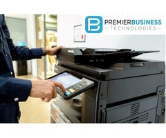 Rent a Printer for Business