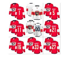 #11 Jonathan Huberdeau Jersey Florida Panthers 1 Roberto Luongo 5 Aaron Ekblad 16 Aleksander Barkov