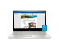 "HP Envy 17.3"" Touch-Screen Laptop"