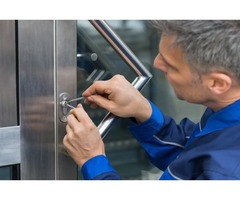 Locksmith Service in Alpharetta
