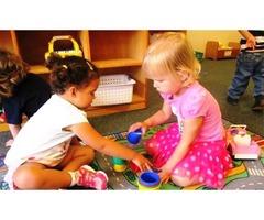 Preschool in Fontana