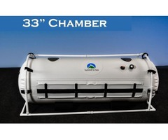 Buy Hyperbaric Oxygen Chamber from Hyperbaric Central