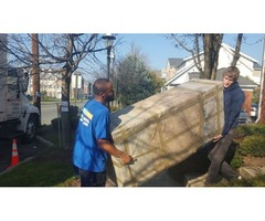 Best Moving Service NYC