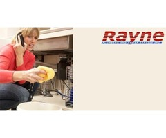 Commercial Plumber Mountain View - Rayne Plumbing