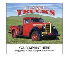 Automotive Calendars - Truck Calendar