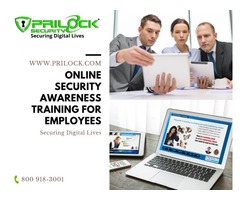 Best Phish Trainings For Employees - Prilock