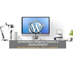 HireWPGeeks Offer Top WordPress Plugins Development Services