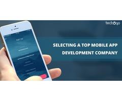 Get Mobile App Development To Make Money | Techugo