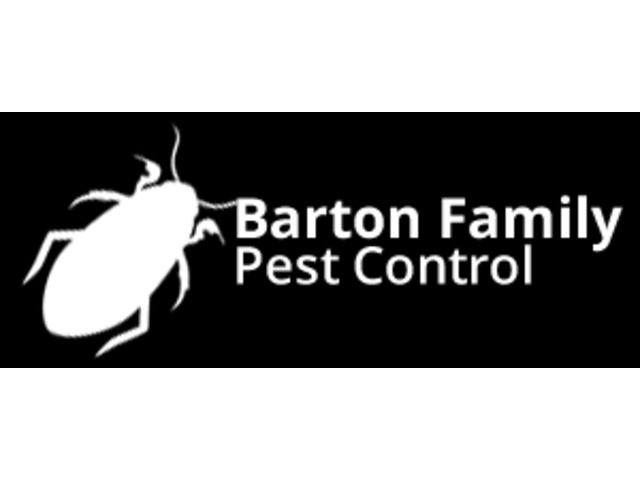 Justin Barton, the owner of Barton Family Pest Control | free-classifieds-usa.com