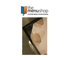 Best-Quality Menu Cover Tassels for Restaurant | The Menu Shop