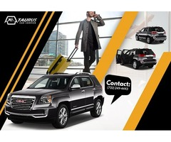 Find An Amazing Car Booking Service Somerset County NJ