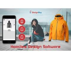Custom Hoodies Customization Software   Tailored Software
