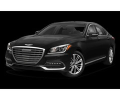2019 Genesis G80 Available for Sale | Used Cars Online