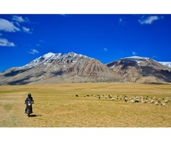Adventurous Ladakh Motorcycle Tours - Two Wheeled Expeditions