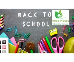 Ana's House Cleaning Service